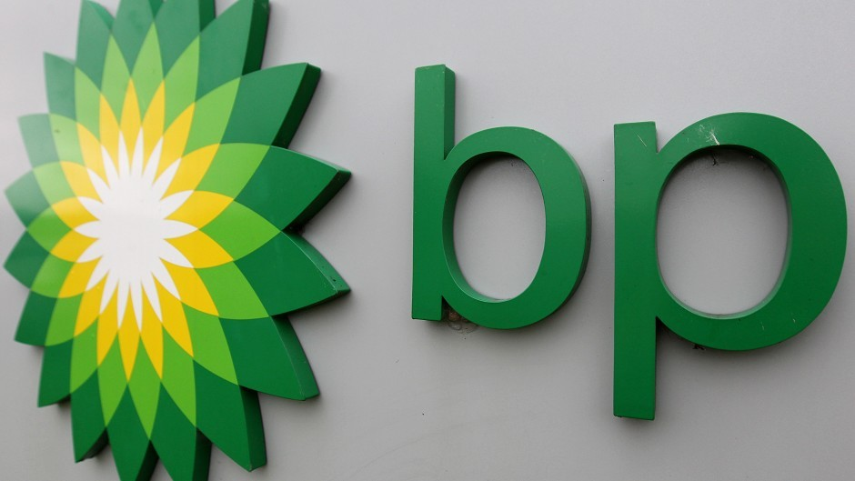 BP employs hundreds across the north-east
