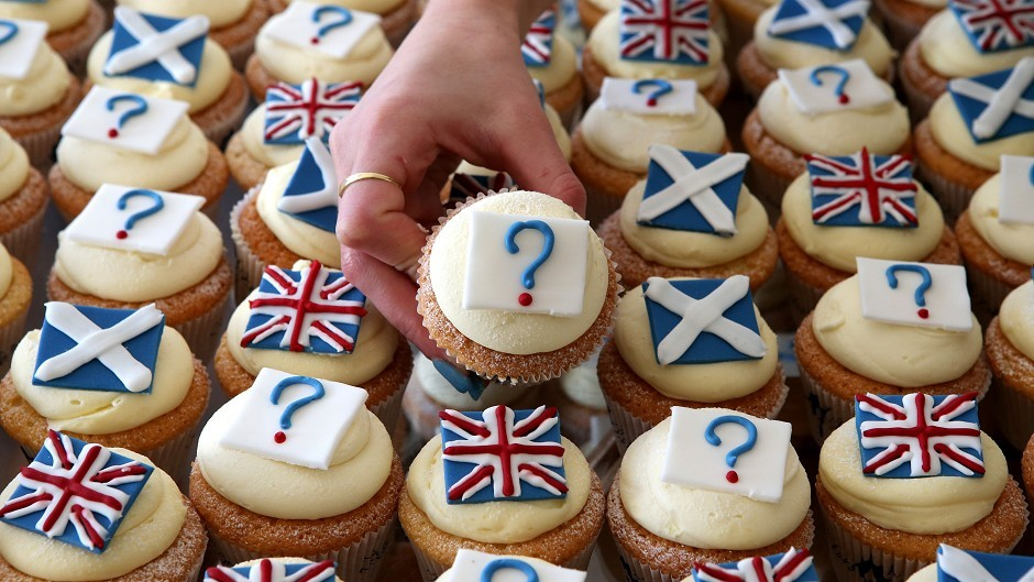 """The UK Government has been urged to spell out the consequences of a """"no"""" vote for the Scottish Parliament before the referendum."""