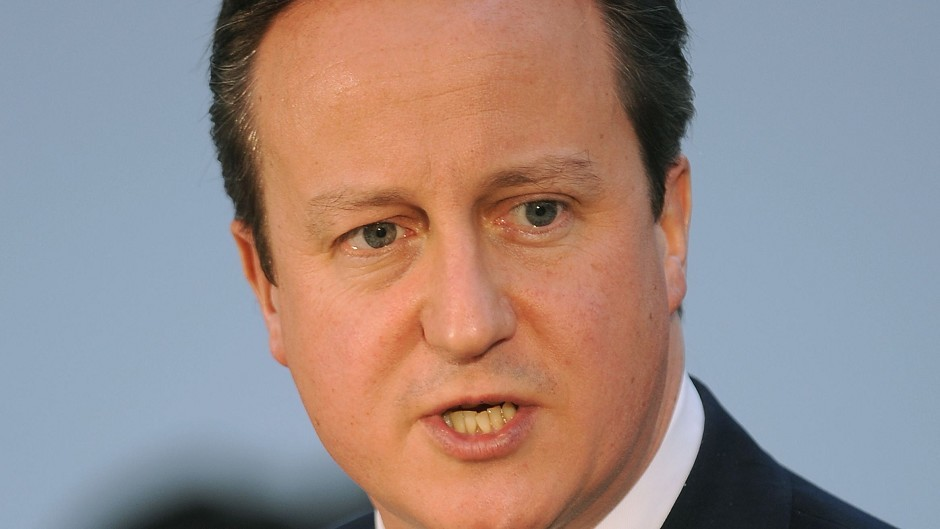 David Cameron hopes deals agreed at the business festival could be worth up to £100 million to the economy