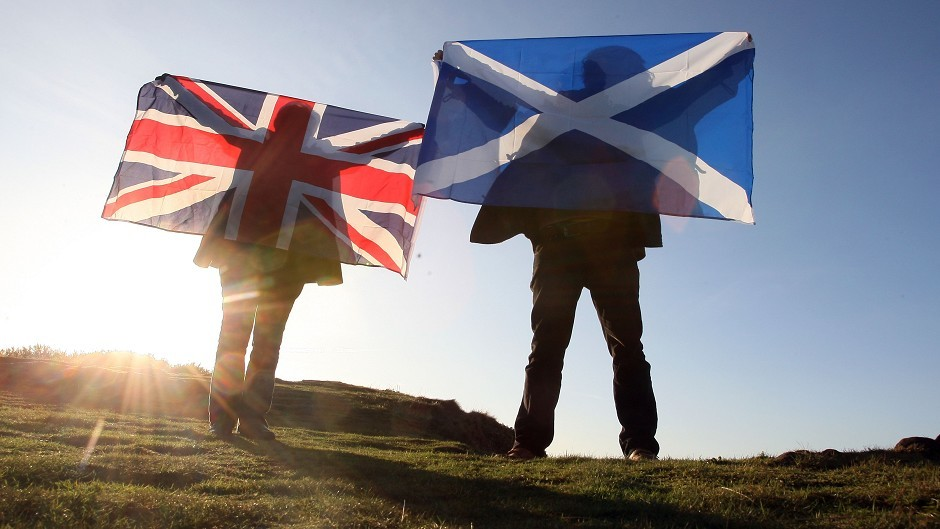 Former First Minister Jack McConnell is campaigning for Home Rule for Scotland.