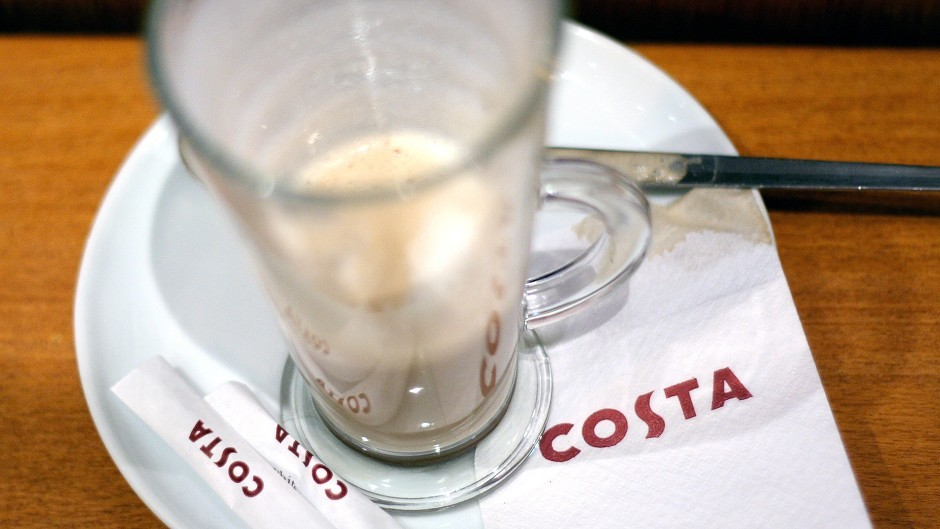 Costa Coffee to open in Oban