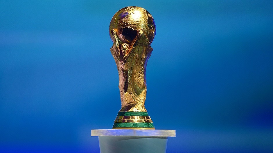 An academic has predicted that Brazil will win the World Cup this summer