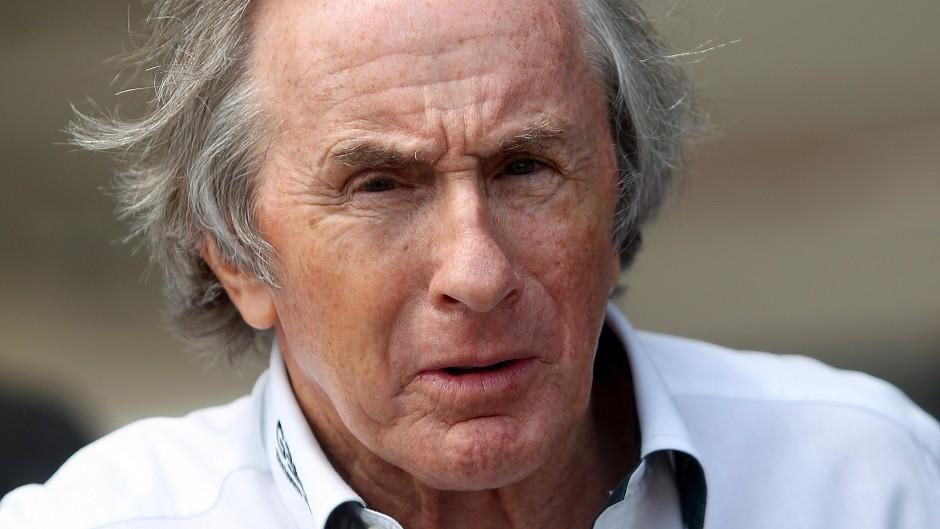 Sir Jackie Stewart has backed NFU Scotland's drive to help farmers with dyslexia