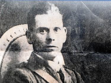 Percy Toplis