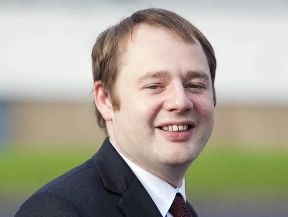 North-east MSP Richard Baker has secured enough nominations to be an official candidate in the Scottish Labour deputy leadership contest.