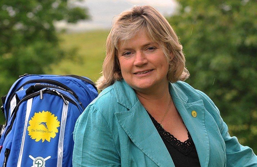 Claire Maitland