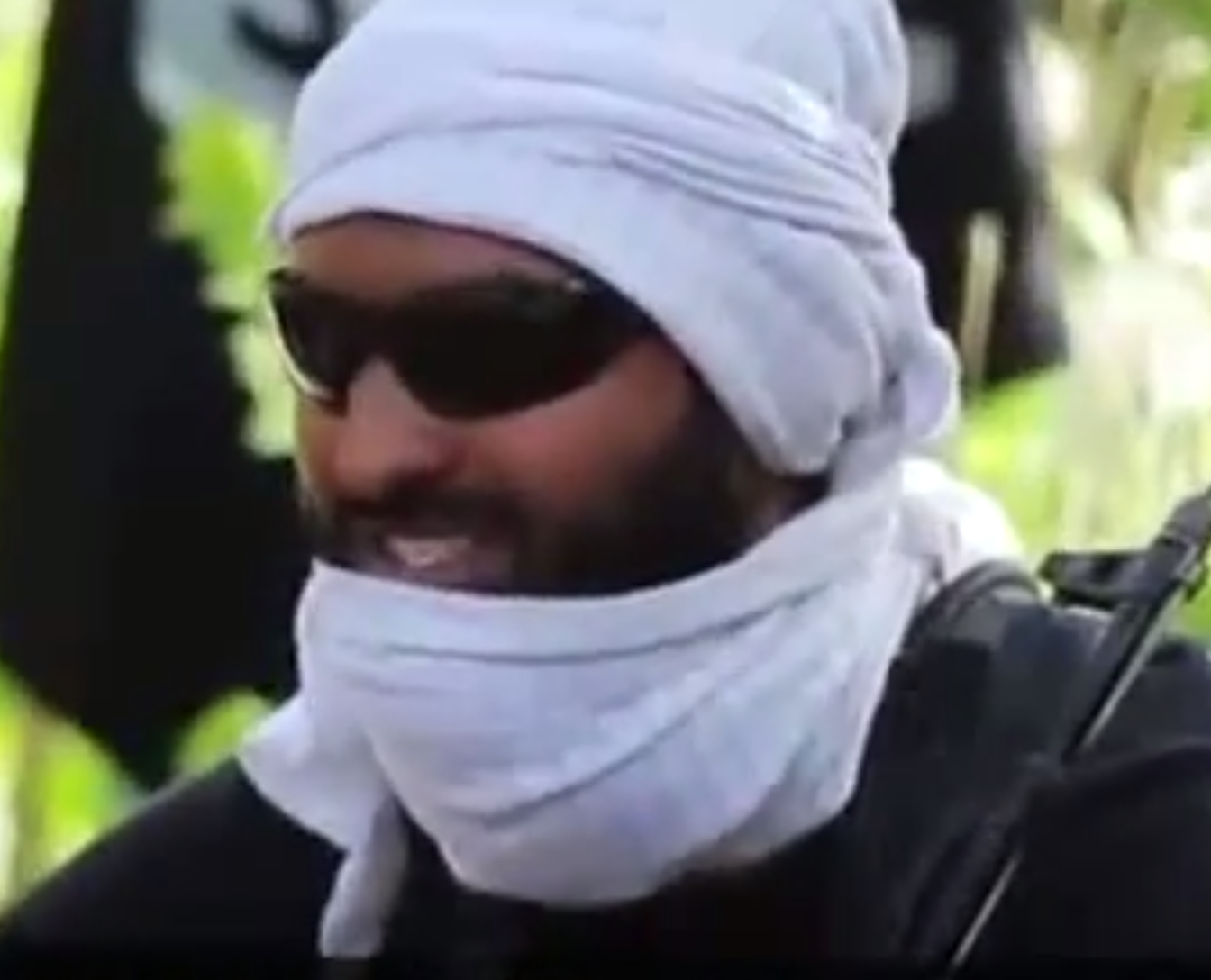 Abdul Raqib Amin  from Aberdeen fled to Syria to fight for IS