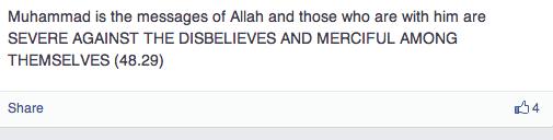 Abdul Raqib Amin's Facebook page