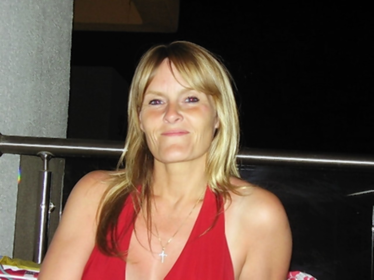 Joy Robson