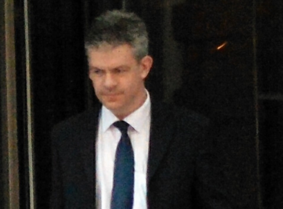 Kendon Macdonald