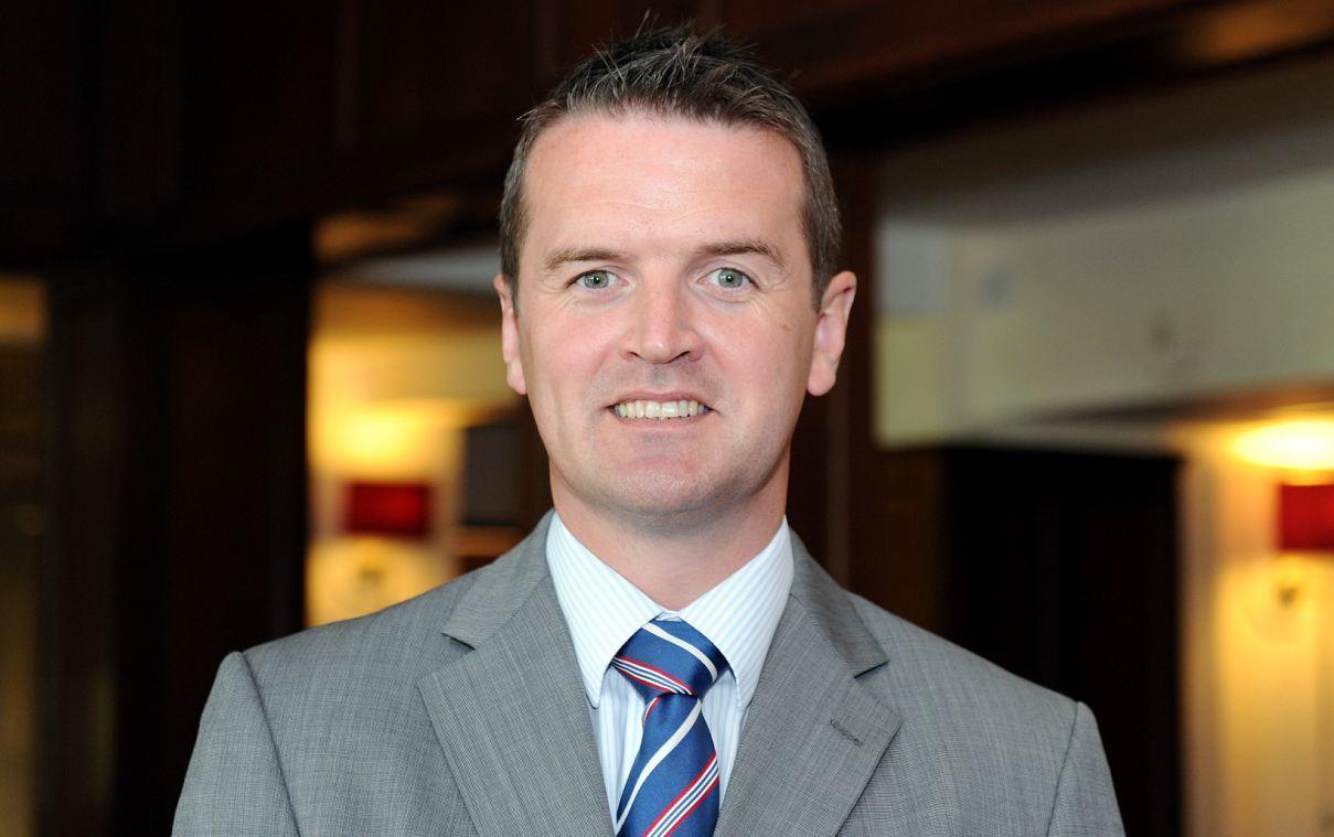 Aberdeen City and Shire Hotels Association chairman Chris McGuiness