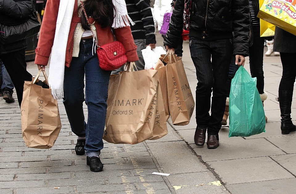 Scottish September sales decreased by 2.9% compared with September 2013