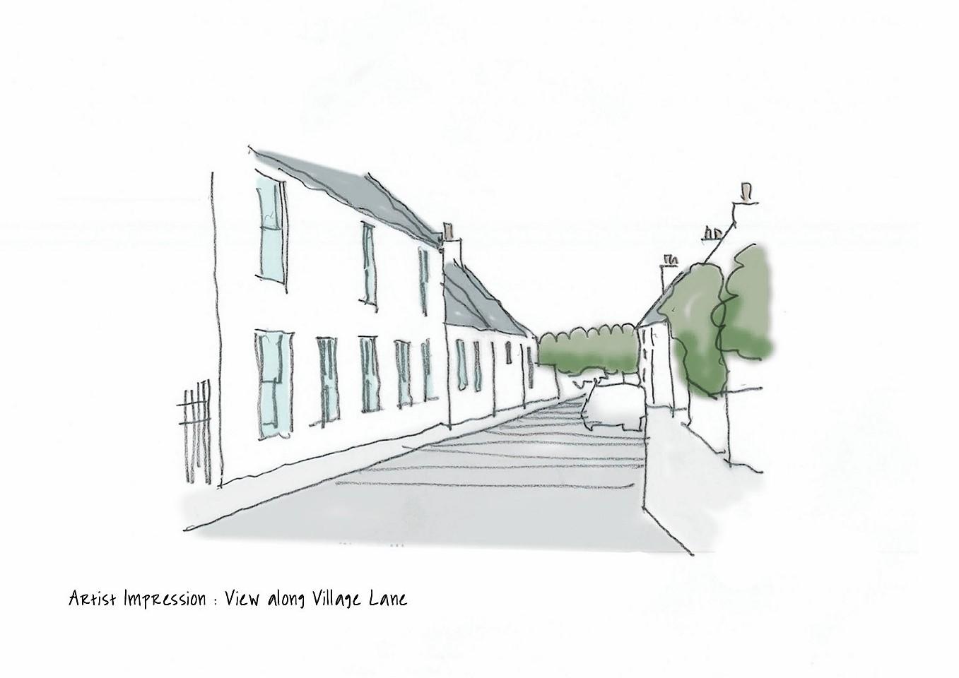 Woodside Mill plans