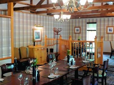 Scottish Steak Club
