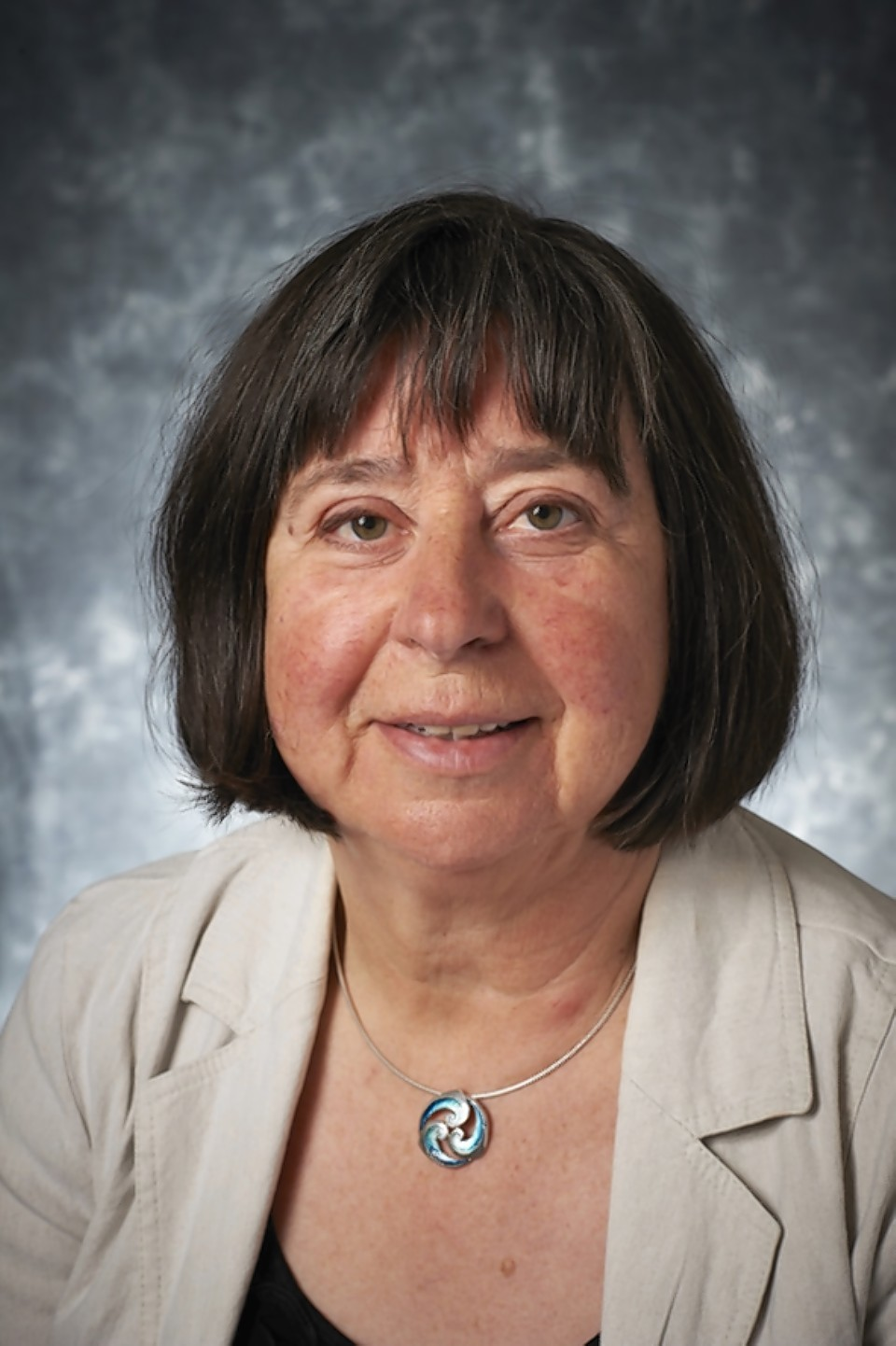 Councillor Audrey Sinclair