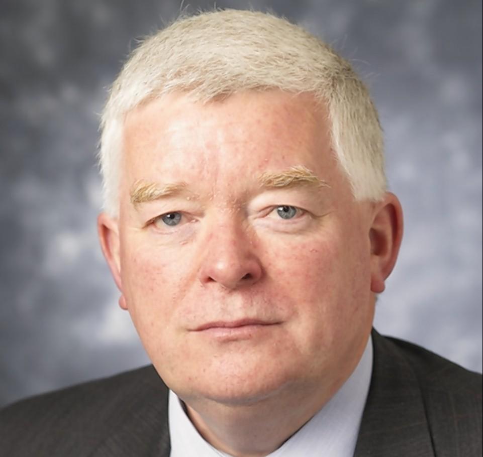 Highland Council budget leader Bill Fernie.
