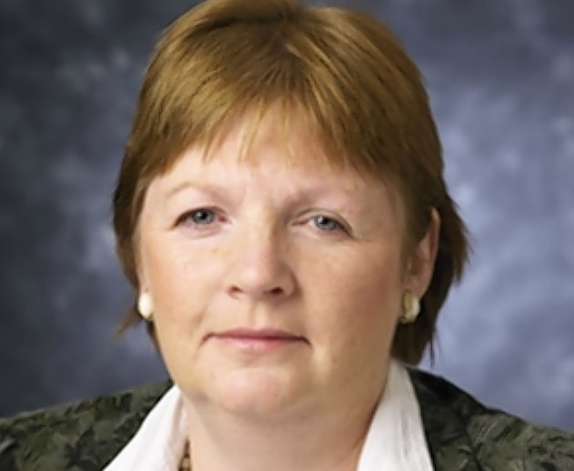 Councillor Carolyn Wilson