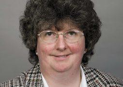 Councillor Gillian Owen