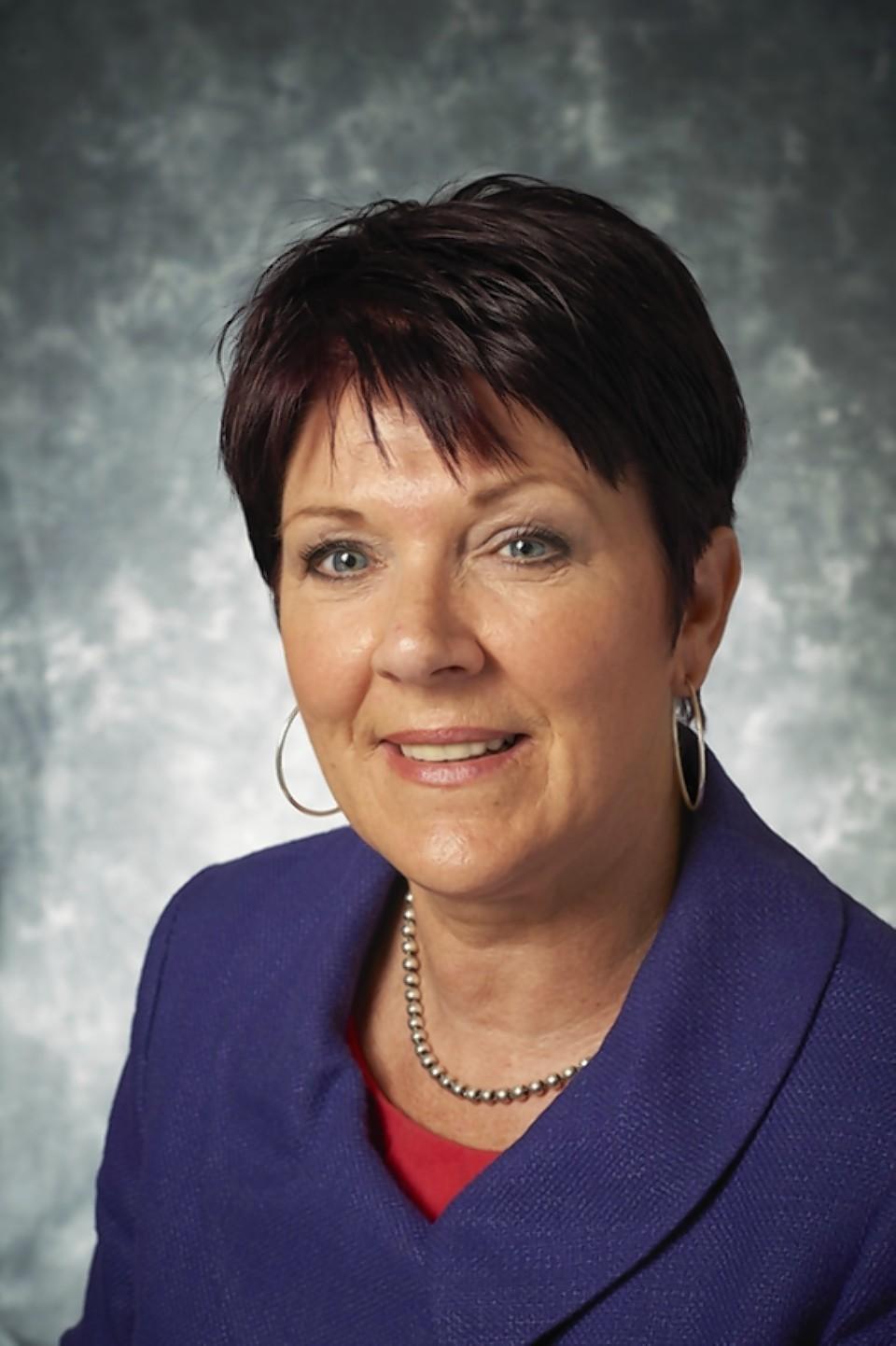 Councillor Deirdre Mackay