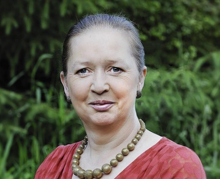 NHS Highland chief executive Elaine Mead