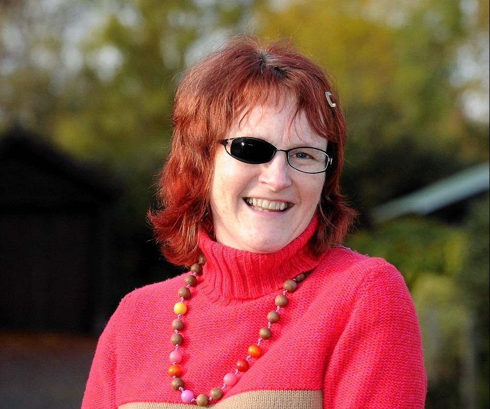 Former fiscal Emma Knox