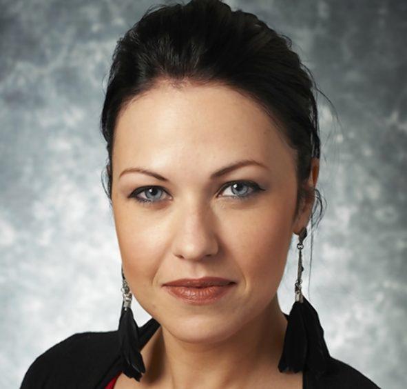 MSP Gail Ross