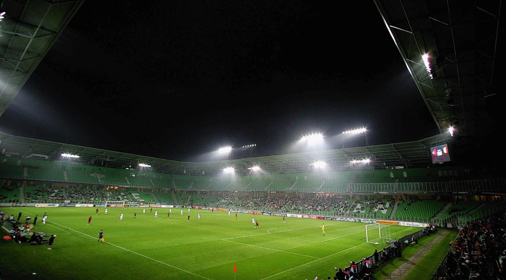 Groningen stadium