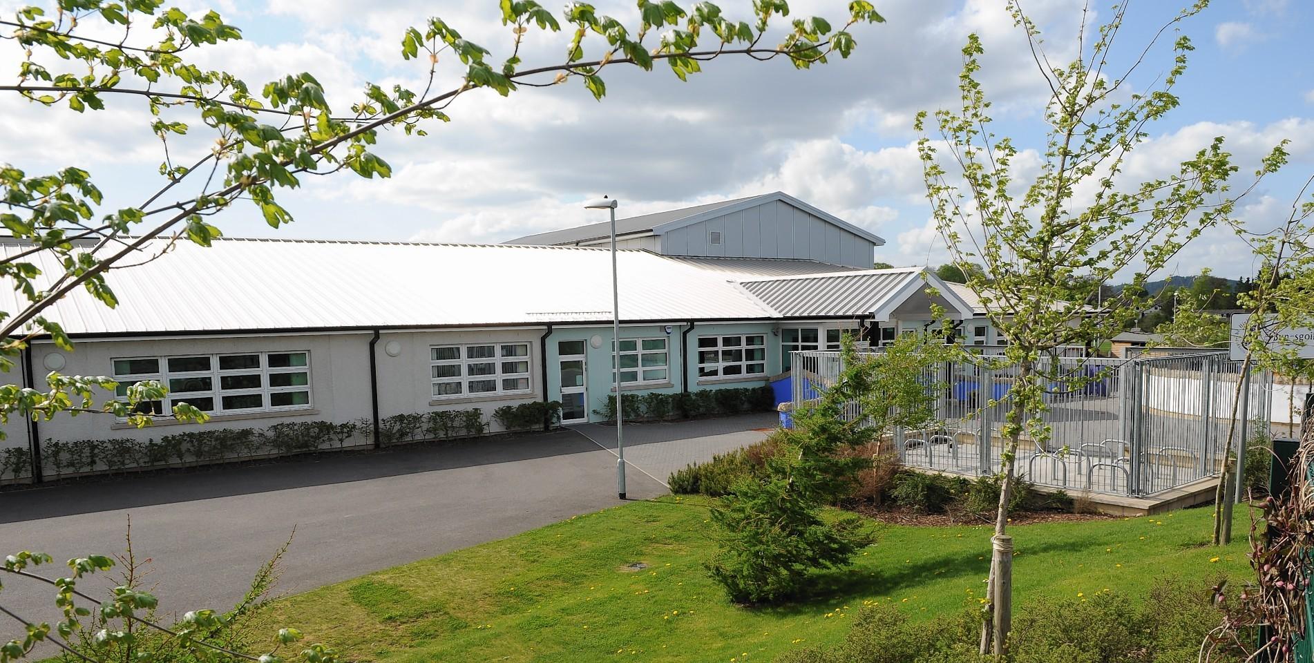 The Inverness Gaelic School