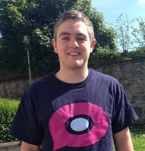 Sexpression campaigner Jack Fletcher