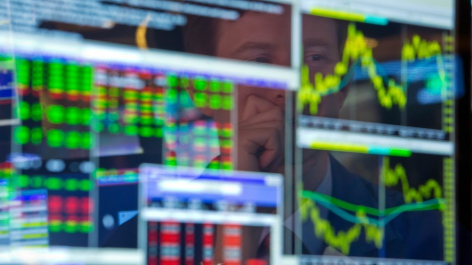 Market uncertainty has overshadowed the final weeks of the campaign.