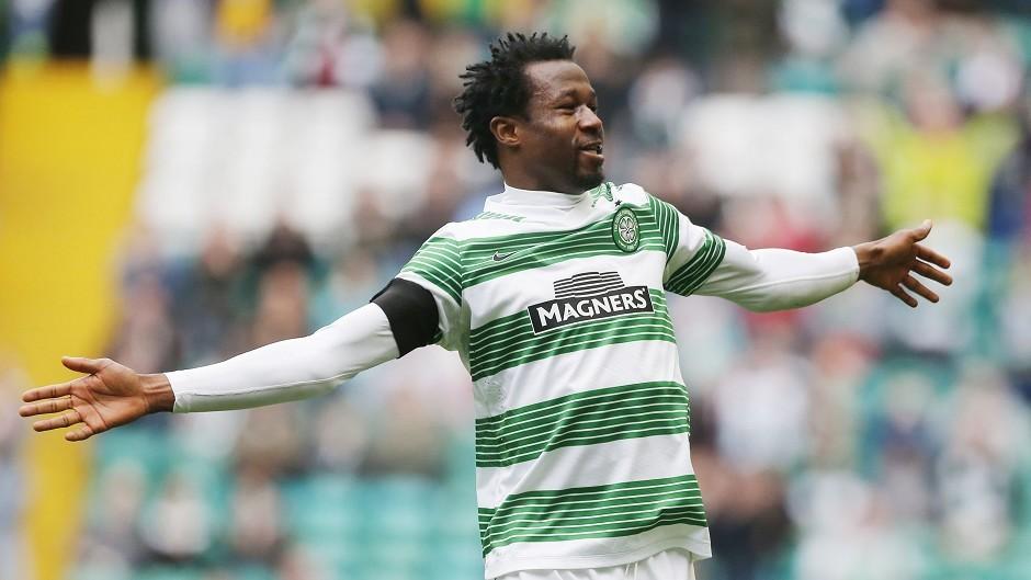 Celtic's Efe Ambrose has warned his team-mates not to take KR Reykjavik lightly