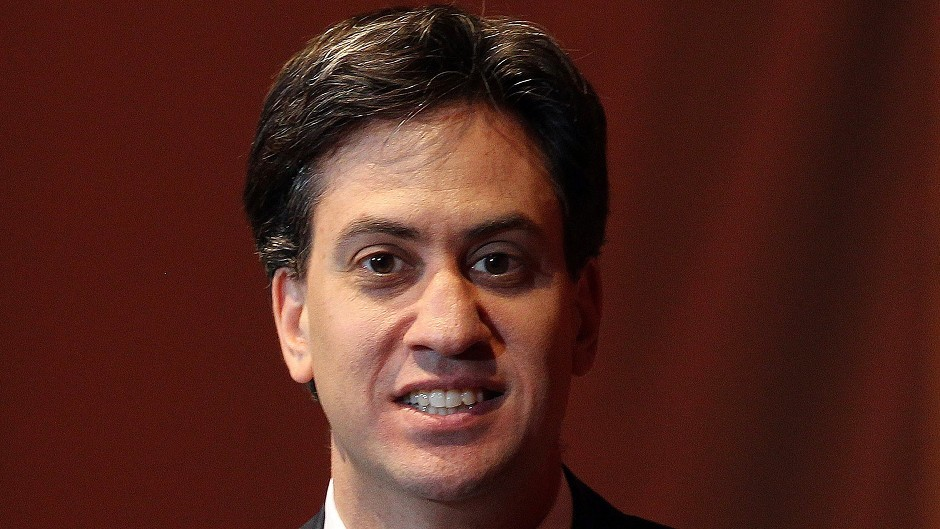 Labour leader Ed Miliband is hoping for an informal meeting with US president Barack Obama in Washington