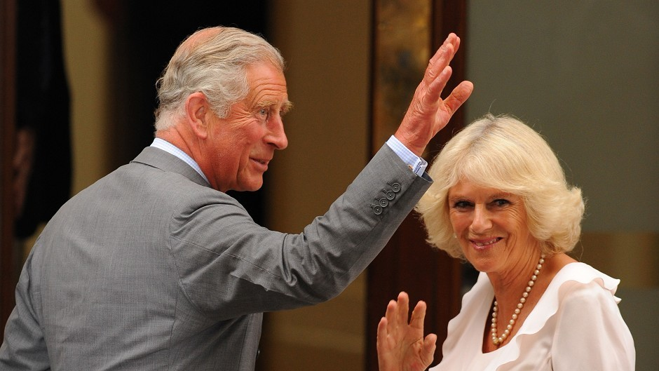 Charles and Camilla are set to undertake a number of engagements in Scotland