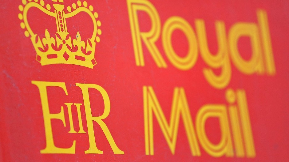 "SNP claims ""botched"" sale of Royal Mail threatens rural delivery services."