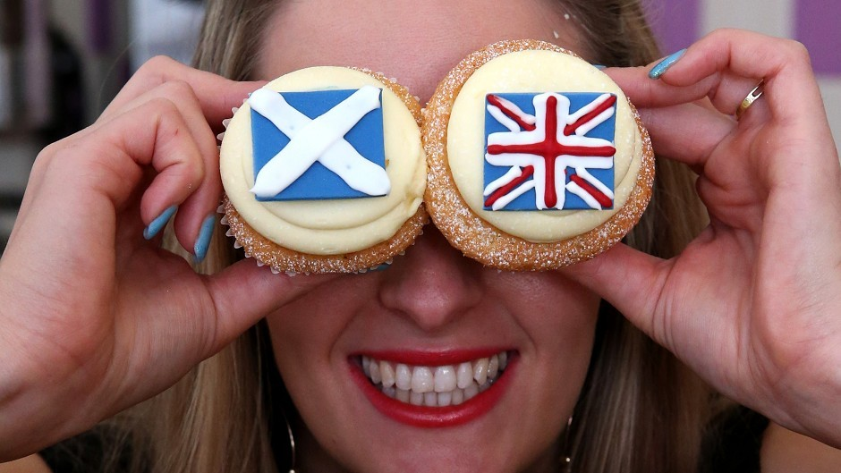 Scotland's future will be decided on September 18