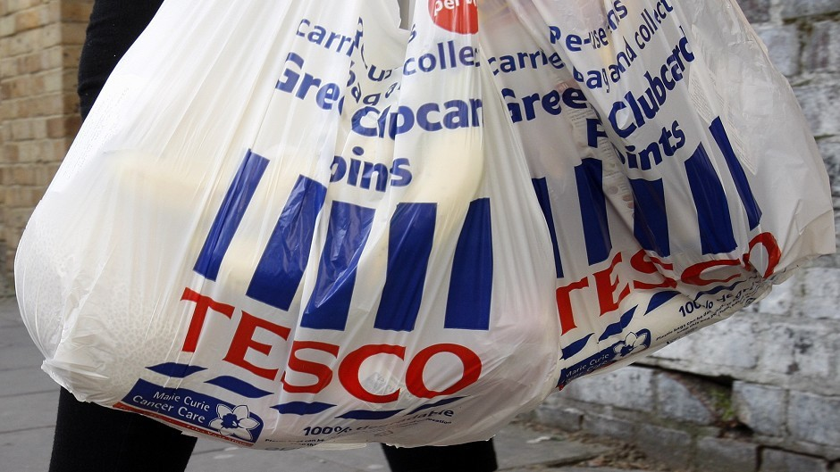 Stornoway Tesco accused of favouring online shoppers
