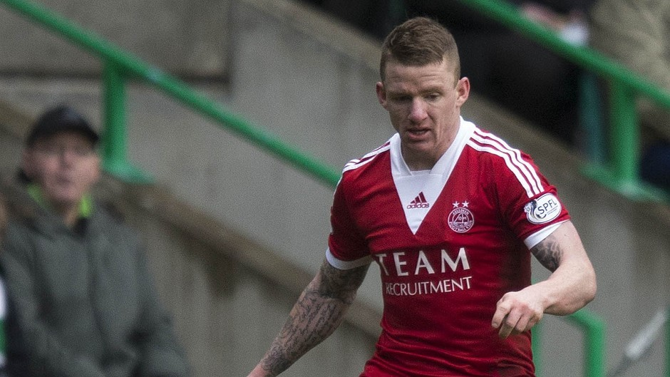 Jonny Hayes misses today's game to be with his wife in hospital