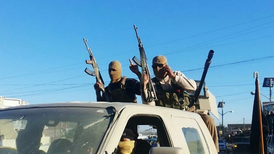 A British man fighting with Isis is believed to have been killed.