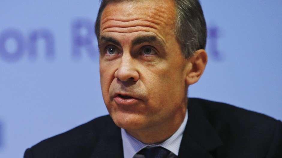 Bank of England governor Mark Carney will address the four-day Congress, which will be themed around the TUC's campaign, Britain Needs A Pay Rise