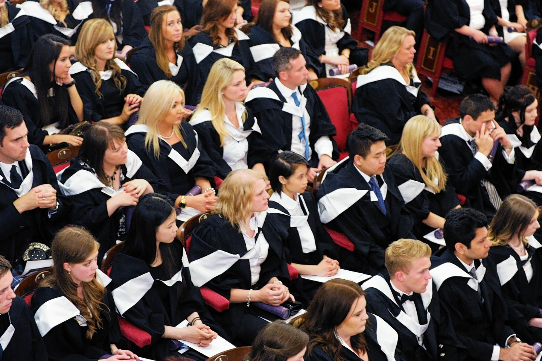 RGU graduations