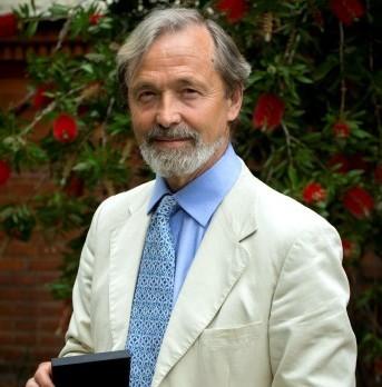 Professor Geoffrey Boulton