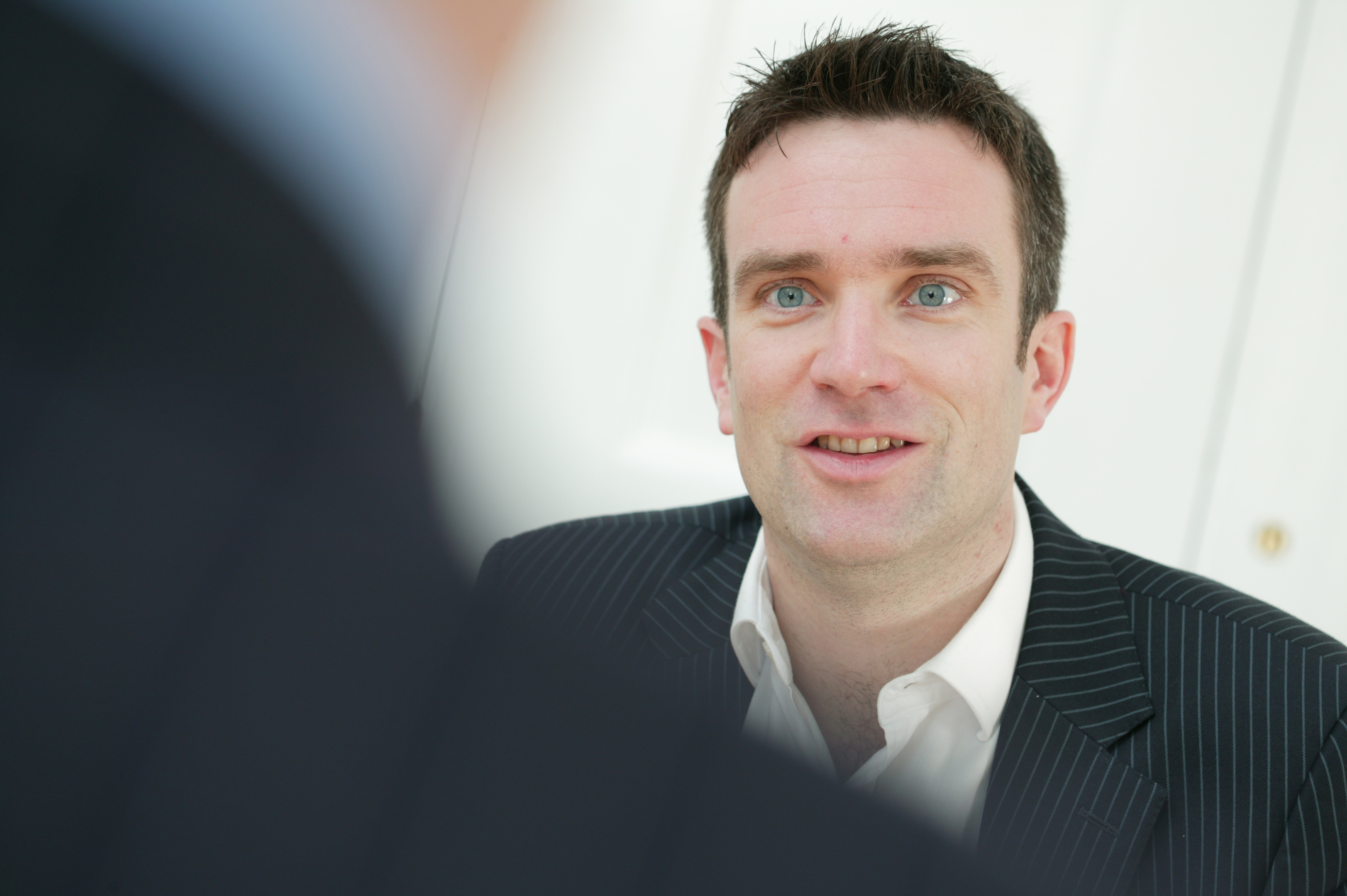 Employment law specialist Tony Hadden has warned that heated debate over independence could cause problems for employers.