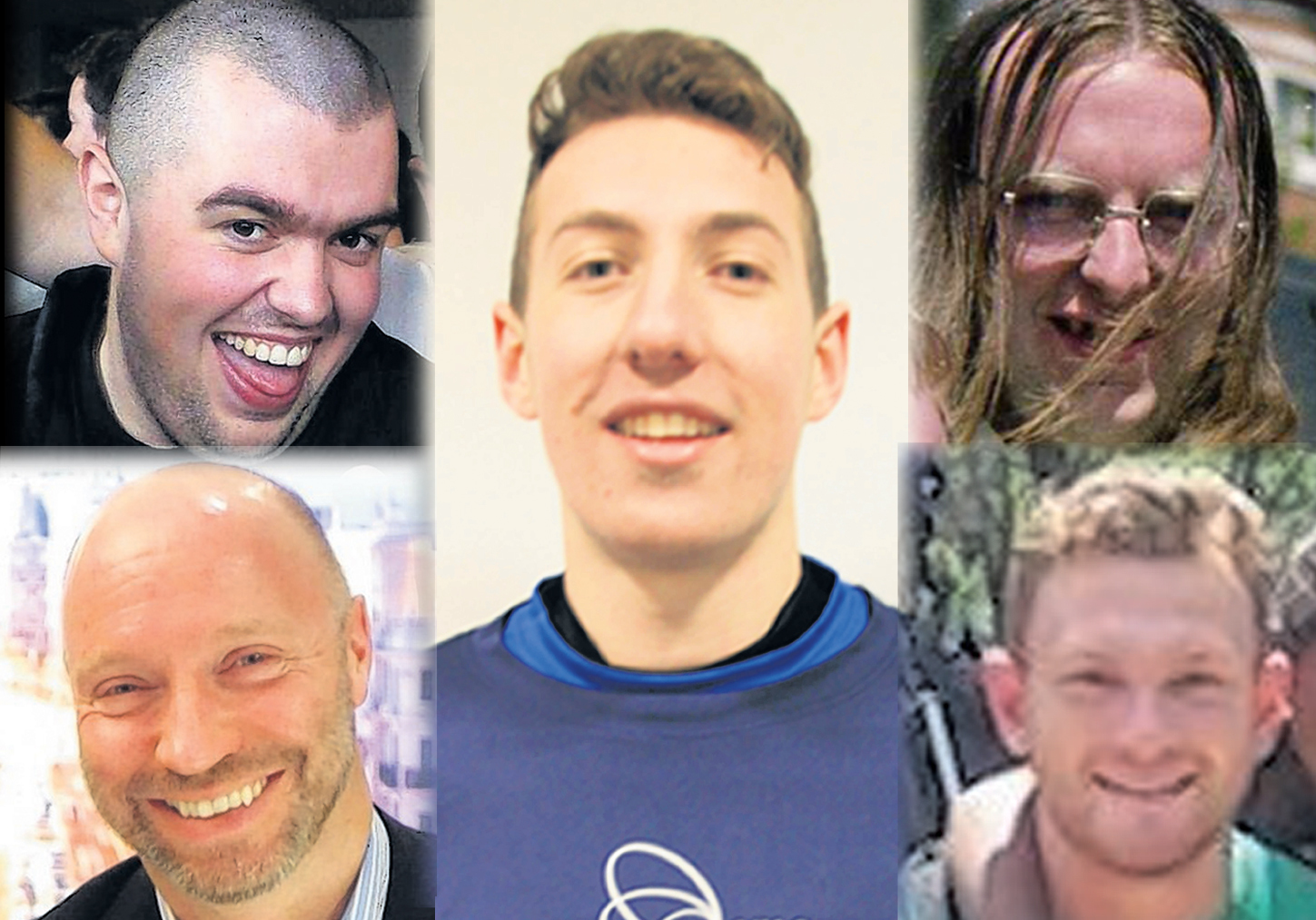 British victims of the Malaysian Airlines crash