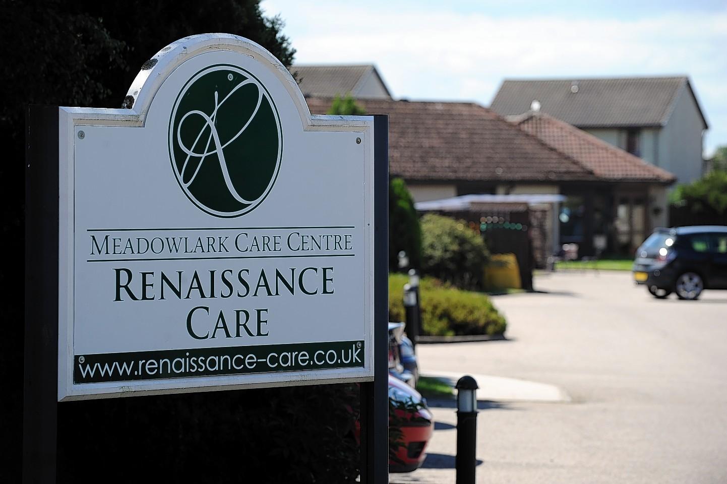 Meadowbank Care Centre