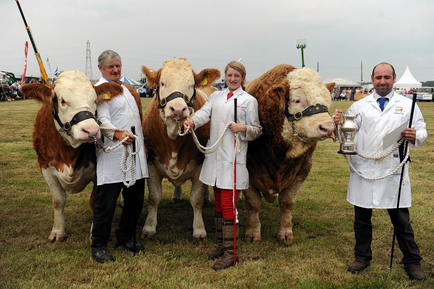 The Nairn Show