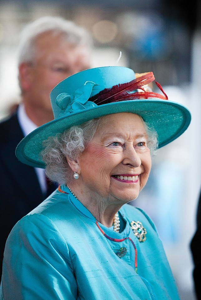 The Crown will focus on the current reign of Queen Elizabeth II