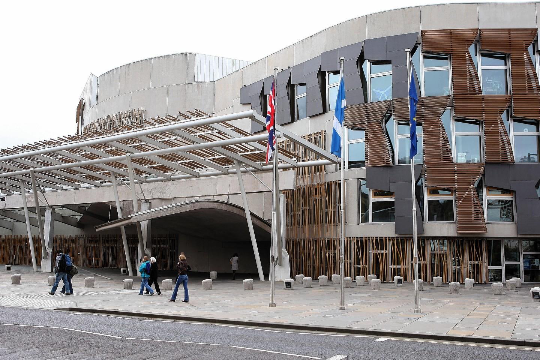 The Scottish Parliament