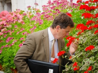 Aberdeen has won its 11th ever Britain in Bloom title