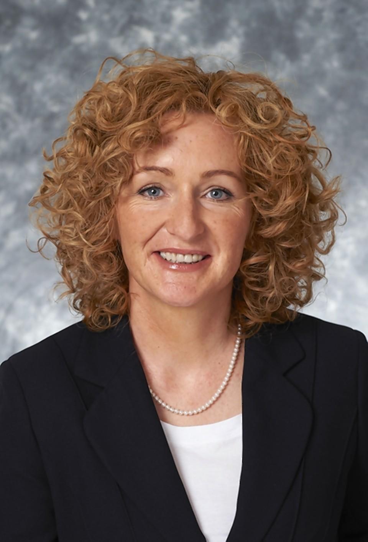 Councillor Fiona Robertson