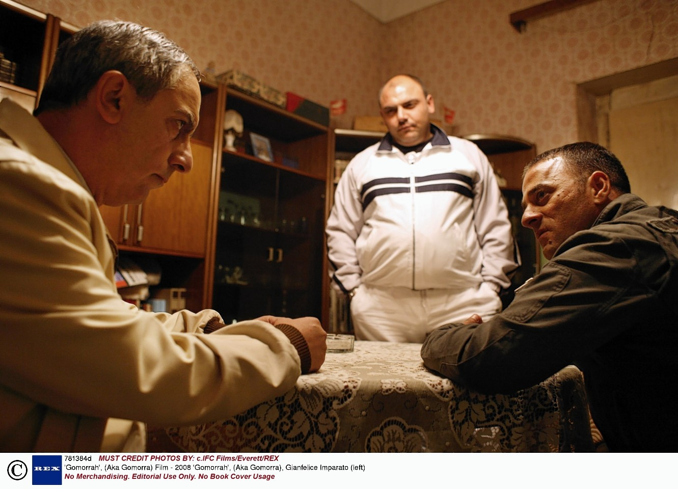 Mafia film Gomorrah
